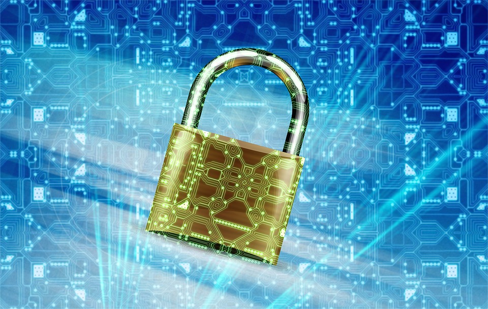 cybersecurity policy development