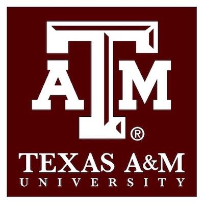 Texas A&M University Internship