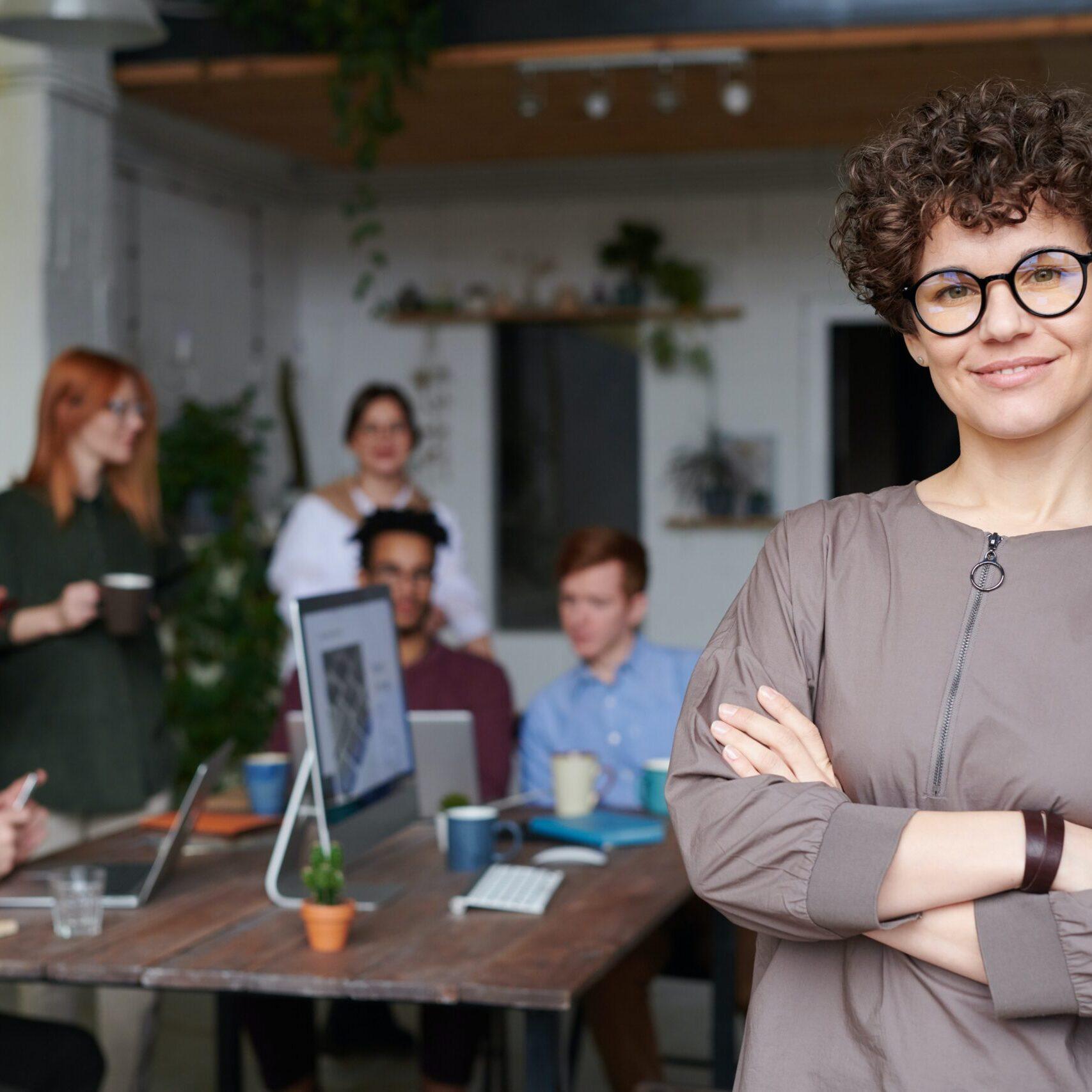 Cleveland area women entrepreneurs